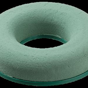 Inel burete umed D25 cu baza de plastic