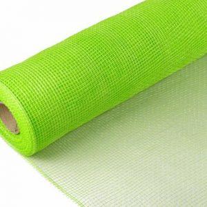 Plasa plastic Verde Deschis 53cmx8m