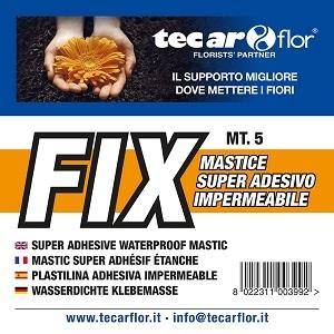 Plastilina Fix