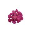 1078 Capete uscate MING Ranunculus 4cm roz