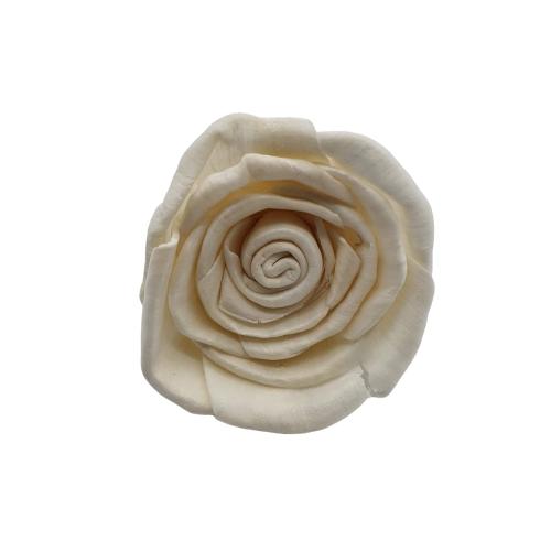 Capete uscate MING Trandafir 4 cm