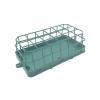 1199 Tavita verde cu grilaj 23x11x8h 1