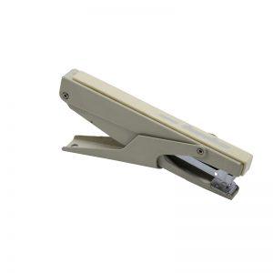 Capsator din metal tip cleste
