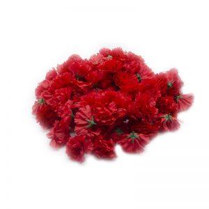 Flori capete garoafe