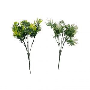 Buchet frunze palmier artificiale 5 fire
