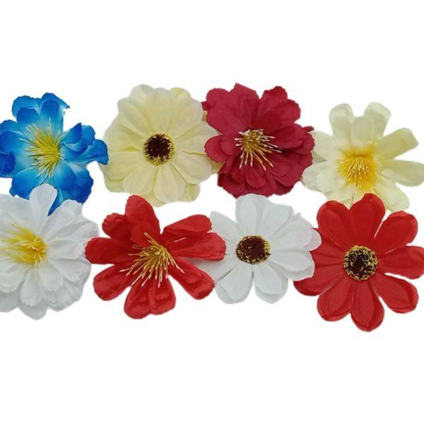 Flori capete Crizantema