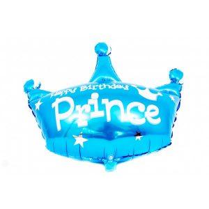 Baloane Folie Coroana Prince