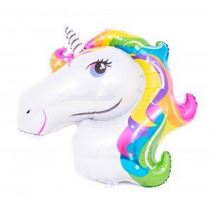 Baloane Folie Unicorn