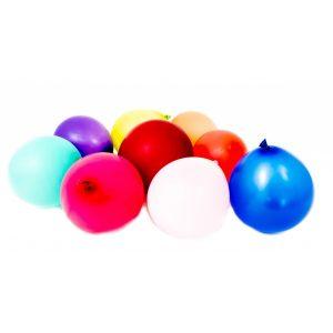 Baloane Latex Sidefate 50/Set